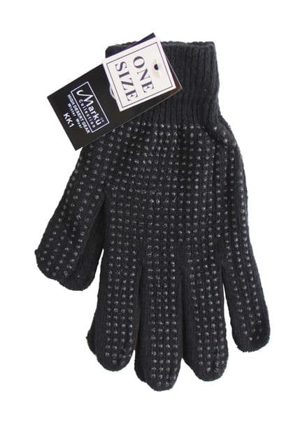 Super Stretchy Gripper Magic Full gloves one size fit all