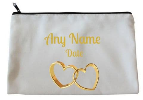 Bride Make Up Bag 3