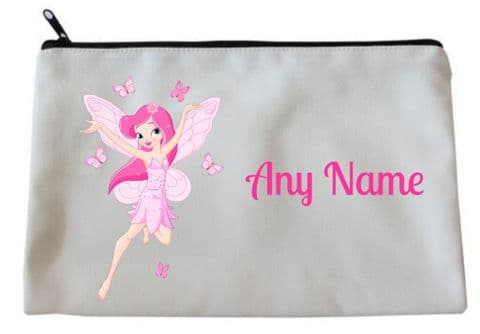 Fairy Pencil Case/Make Up Bag 2