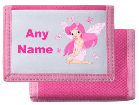 Fairy Wallet/Purse