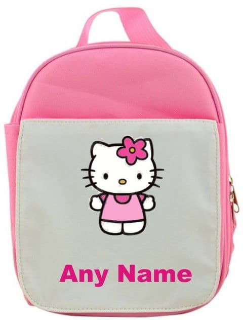 Hello Kitty Lunch Bag 3