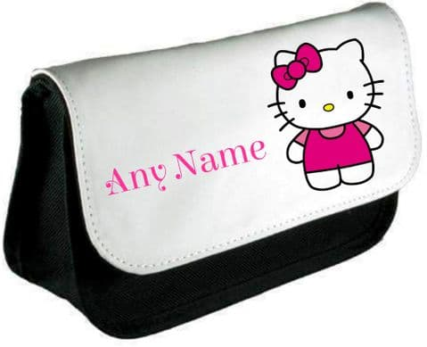 Hello Kitty Pencil Case 3