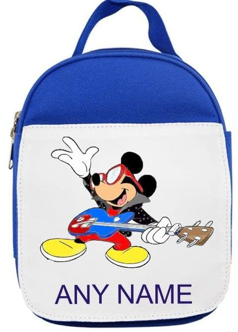 Mickey Mouse Lunch Bag 3