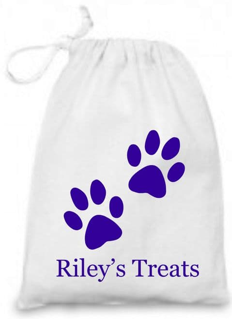 Treat Bag 2