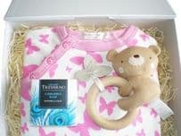 Baby Girl Gift Boxes Under £75
