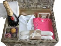 Fantasia Girls Luxury Baby Gift Hamper