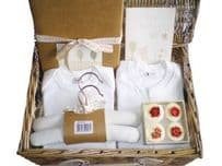 Humpty Dumpty Luxury Baby Gift Basket