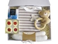Little Robin Baby Gift Box Best Seller