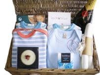 Rock a Bye Boy Baby Gift Hamper