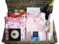 Star Light Girl Baby Gift Hamper