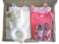 Three Little Kittens Girl Baby Gift Hamper