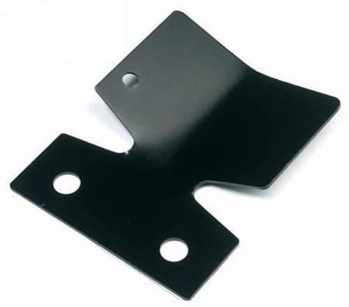 Bumper Protection Plate For Towing Trailer Caravan Bump Hitch Guard Towball Ring