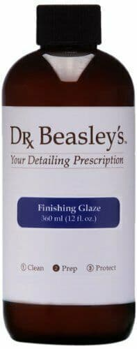 Dr Beasley's Finishing Glaze & Polish 360ml