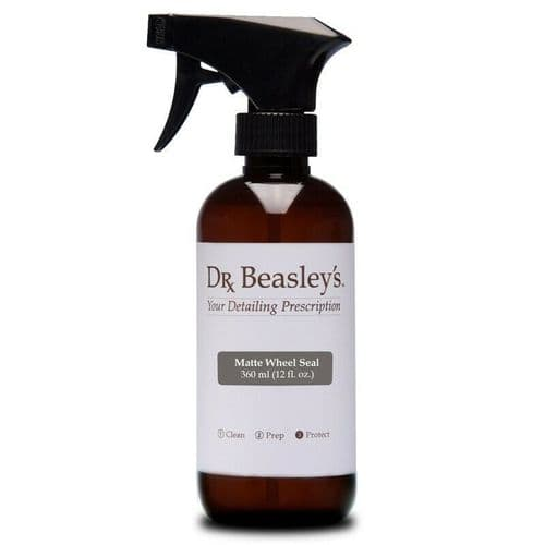 Dr Beasley's Matte Wheel Sealant 360ml
