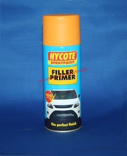 High Build Filler Primer Spray Paint Hycote 400ml