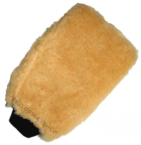 Mammoth Wash Mitt Giant Size 20 x 26cm