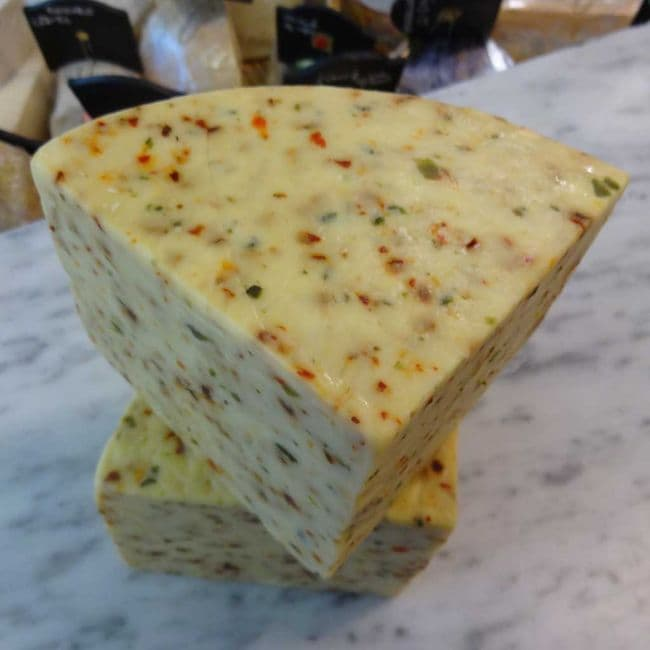 Afterburn Chilli Cheese