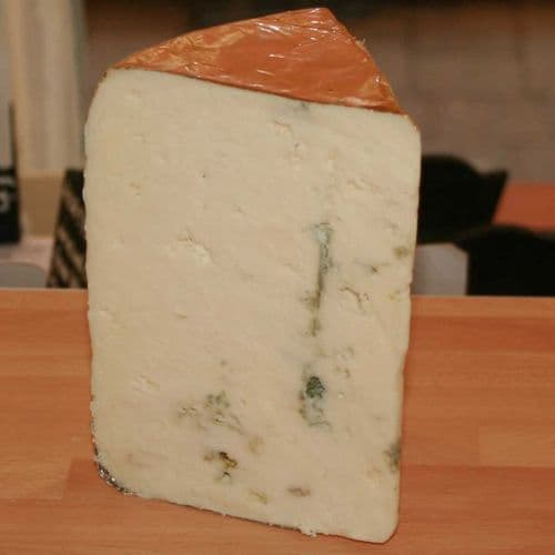 Beenleigh Blue Cheese, Blue sheeps cheese