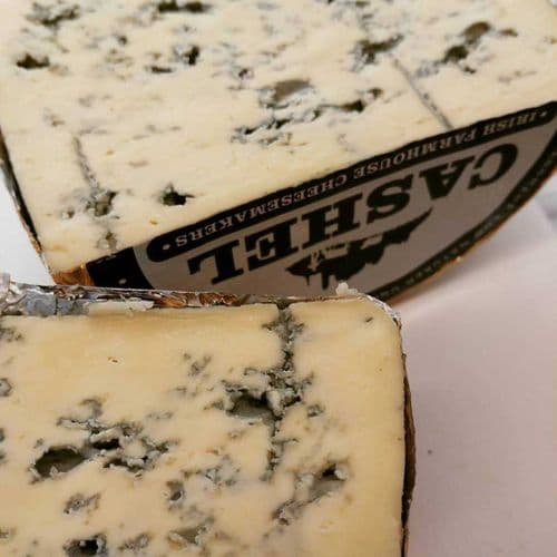 Cashel Blue Cheese, Wonderfully tasty creamy blue cheese