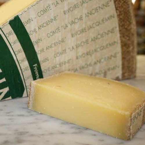 Comté Extra Cheese, 12 - 18 month mature Comte