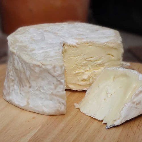 Finn Cheese, British artisan soft cheese