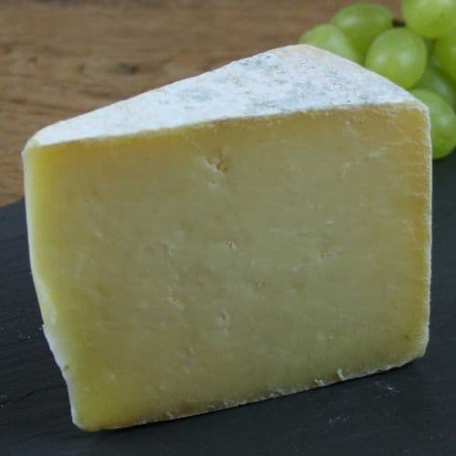 Little Hereford Cheese, British artisan raw milk hard cheese