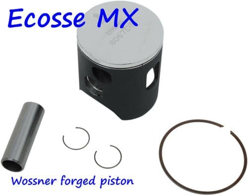 Honda CR125 2000-2003 Wossner Forged Piston Kit Size A 53.95