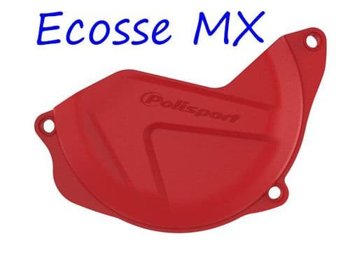 Honda CRF450R CLUTCH COVER PROTECTOR 2010-2016