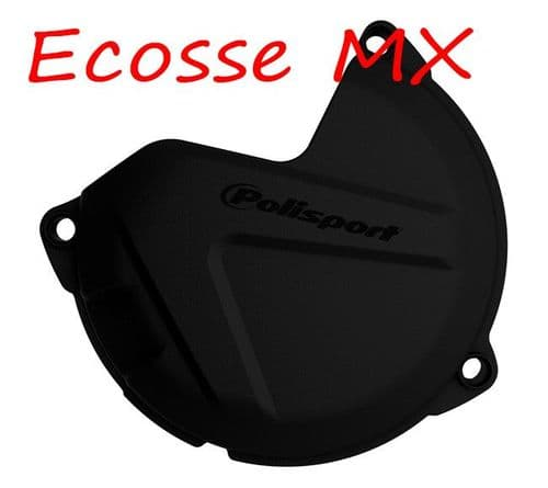 KTM EXC250 EXC300 CLUTCH COVER PROTECTOR 2013-2016