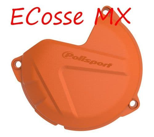 KTM SX250 CLUTCH COVER PROTECTOR 2012-2016