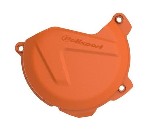 KTM SXF450 CLUTCH COVER PROTECTOR 2013-2015