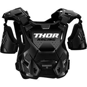 Thor Guardian Child S20 PROTECTOR Black