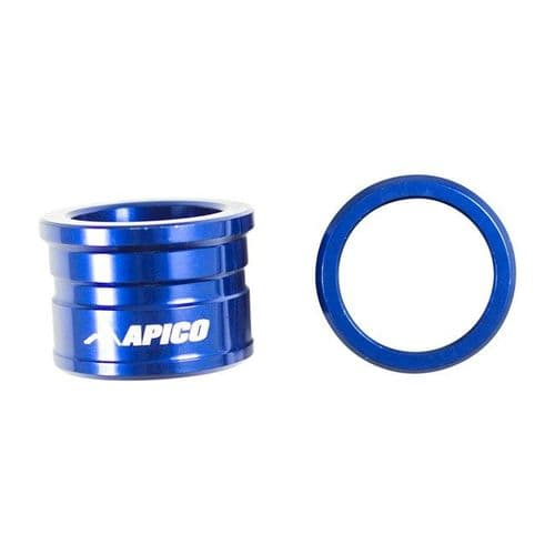 Yamaha Front Wheel Spacers  YZ250F 2007-2013