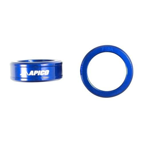 Yamaha YZ125 Front Wheel Spacers 2014-2021