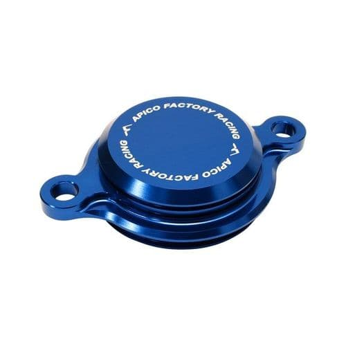 Yamaha YZ250F 2014-2021 Oil Filter Cover