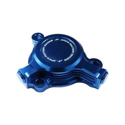 Yamaha YZ450F 2003-2009 Oil filter cover