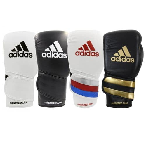 Adidas AdiSpeed Boxing Gloves