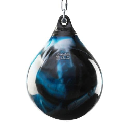 "Aqua Punching Bag 21"" - Bad Boy Blue 190lbs"