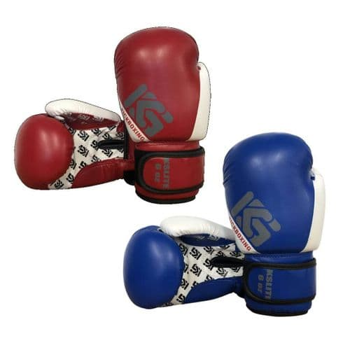 Kicksport LITE Kids Boxing Gloves