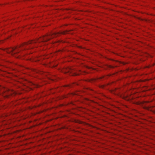 King Cole Comfort Baby DK 100g - Red (615)