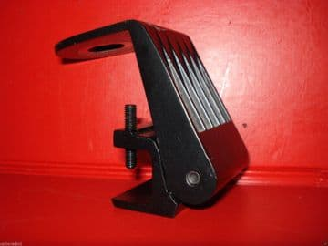 ANTENNA MOUNT BRACKET FOR CB TAXI PMR & MARINE HINGED
