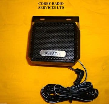 ASTATIC VS 4 LOUDSPEAKER 5 WATT COMPACT WATERPROOF