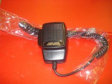 MIC FOR ICOM A110 SERIES 8 PIN MIC  AIRCRAFT BAND RADIO MICROPHONE REPLACES MH 161