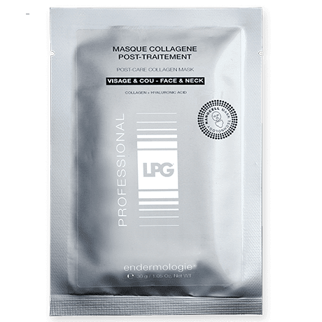 POST-CARE COLLAGEN MASK