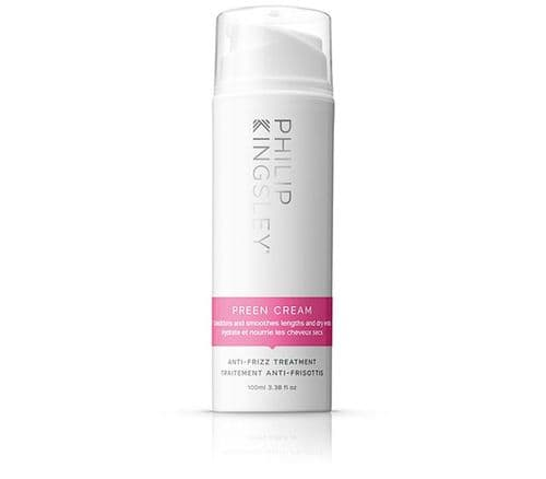Preen Cream Anti-Frizz Treatment 100ml