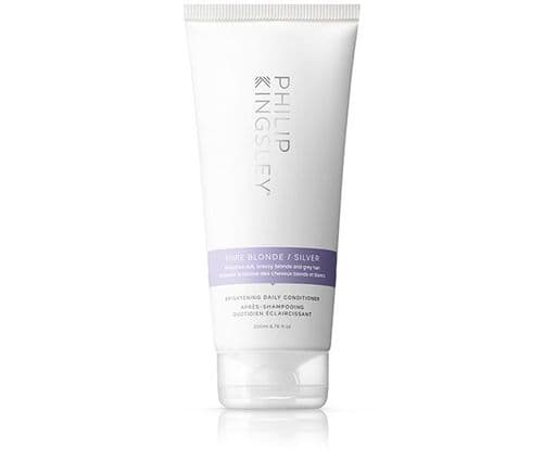 Pure Blonde Silver Brightening Daily Conditioner