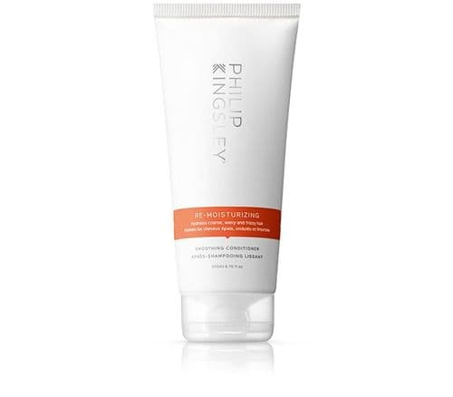 Re-Moisturizing Smoothing Conditioner