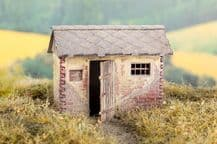 Model Scene 96503 Goat Sty Kit Scale N 1/160