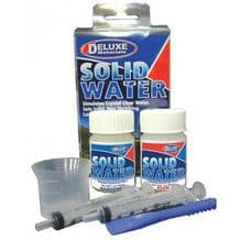 Solid Water Kit 90ml